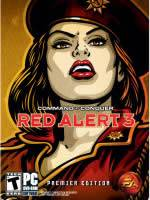 Hra pre PC Command & Conquer: Red Alert 3 (Premier Edition)