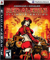 Hra pre Playstation 3 Command & Conquer: Red Alert 3 - Ultimate Edition