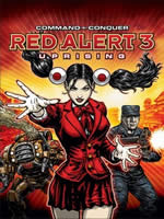 Hra pre PC Command & Conquer: Red Alert 3: Uprising