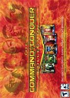 Hra pre PC Command & Conquer Collection