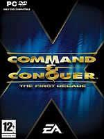 Hra pre PC Command & Conquer: The First Decade