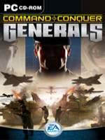 Hra pre PC Command & Conquer: Generals