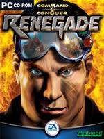 Hra pre PC Command & Conquer: Renegade