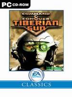 Hra pre PC Command & Conquer: Tiberian Sun