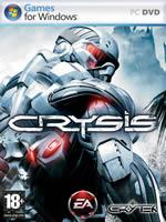 Hra pre PC Crysis EN