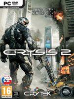 Hra pro PC Crysis 2 CZ