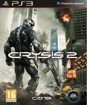 Hra pro Playstation 3 Crysis 2 EN