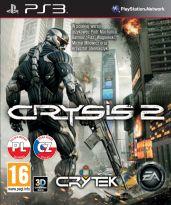 Hra pre Playstation 3 Crysis 2 CZ