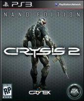 Hra pre Playstation 3 Crysis 2 CZ (Nano Edition)