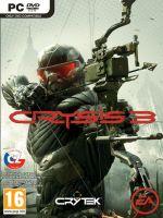 Hra pro PC Crysis 3 CZ