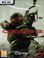 Hra pre PC Crysis 3 EN