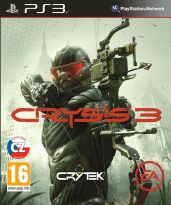 Hra pre Playstation 3 Crysis 3 CZ