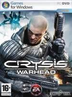 Hra pre PC Crysis Warhead CZ