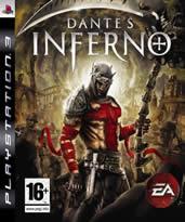 Hra pre Playstation 3 Dantes Inferno