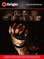 Hra pre PC Dead Space (CZ titulky, angl. obal/manuál)