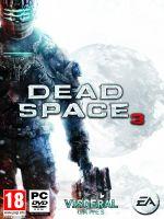 Hra pre PC Dead Space 3