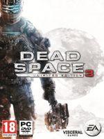 Hra pro PC Dead Space 3 (Limitovaná edice)