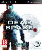 Hra pre Playstation 3 Dead Space 3