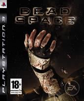 Hra pre Playstation 3 Dead Space
