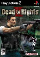 Hra pre Playstation 2 Dead to Rights 2