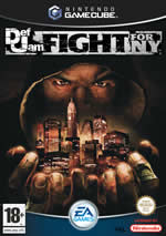 Hra pre GameCube Def Jam Fight For NY