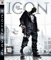 Hra pre Playstation 3 Def Jam Icon