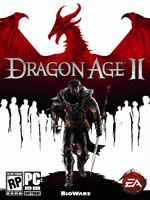 Hra pre PC Dragon Age II