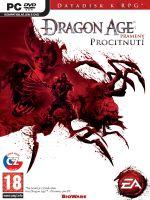 Hra pre PC Dragon Age: Prameny - Procitnutí (datadisk)