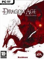 Hra pre PC Dragon Age: Origins