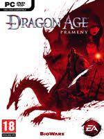Hra pre PC Dragon Age: Prameny + datadisk Procitnutí