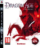 Hra pre Playstation 3 Dragon Age: Origins - BAZAR