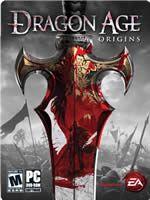 Hra pre PC Dragon Age: Prameny (limitovaná edícia)
