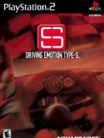 Hra pre Playstation 2 Driving Emotion Type-S