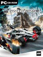 Hra pre PC Drome Racers
