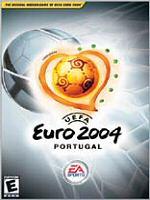 Hra pre PC EURO 2004