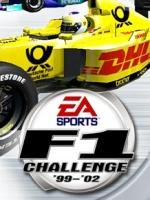 Hra pre PC F1 Challenge 99-02