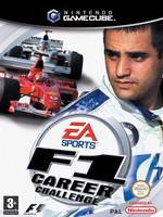 Hra pre GameCube F1 Career challenge