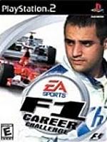 Hra pre Playstation 2 F1 Career challenge