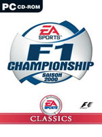 Hra pre PC F1 Championship Season 2000