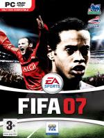 Hra pre PC FIFA 07