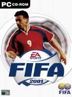 Hra pre PC FIFA 2001 OEM + CZ + Fish Fillets