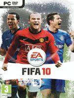 Hra pre PC FIFA 10 CZ