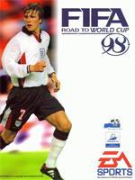 Hra pre PC FIFA 98 - Road to World Cup