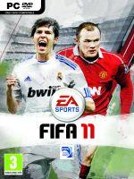 Hra pre PC FIFA 11 CZ