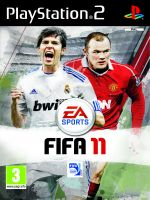 Hra pre Playstation 2 FIFA 11