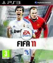 Hra pro Playstation 3 FIFA 11 CZ