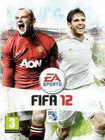 Hra pre PC FIFA 12 CZ