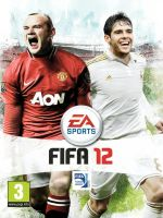Hra pro PC FIFA 12 CZ