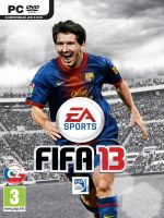 Hra pro PC FIFA 13 CZ
