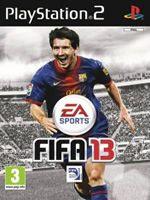 Hra pre Playstation 2 FIFA 13